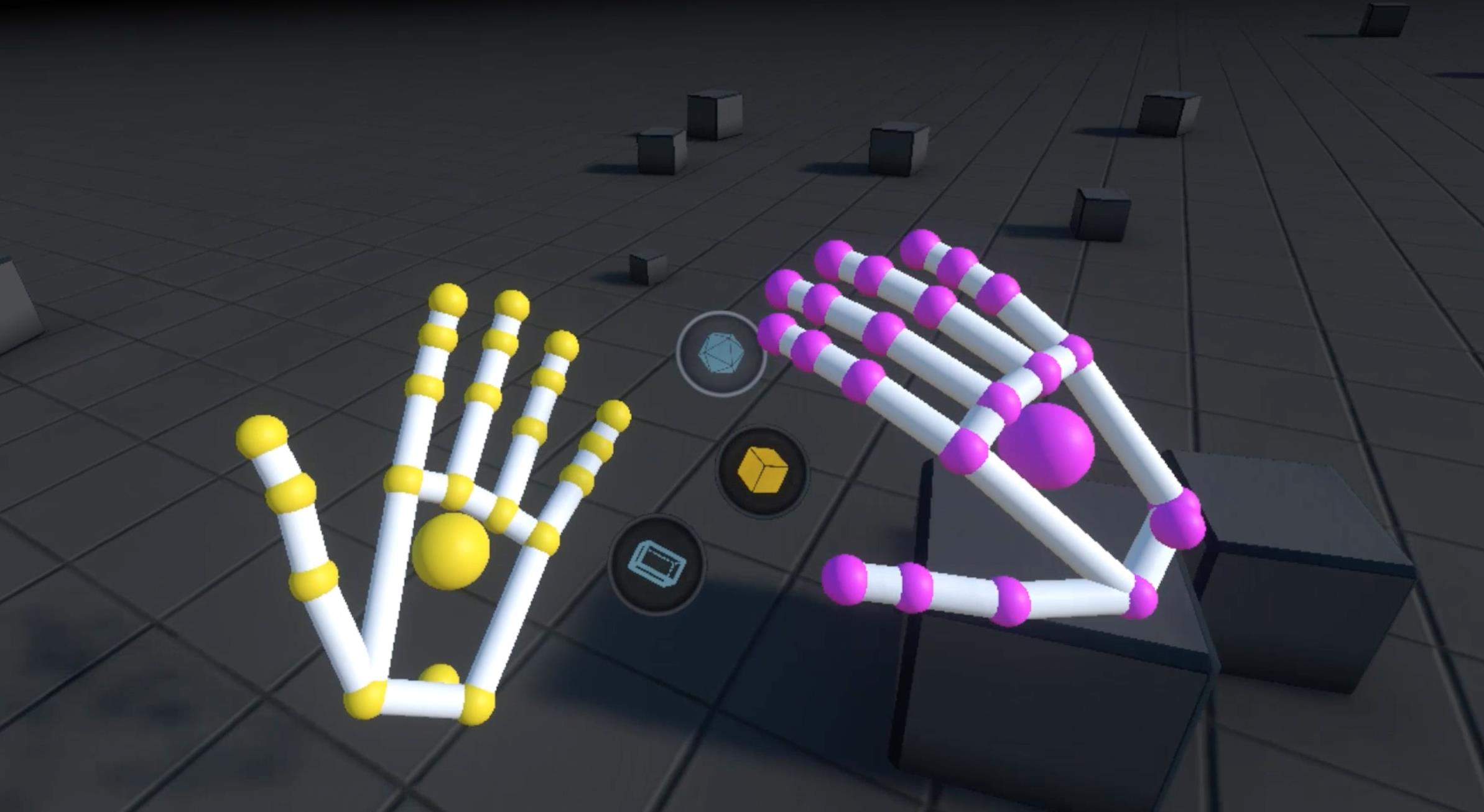 Hands On: Leap Motion's Minority Report-style Gesture ...
