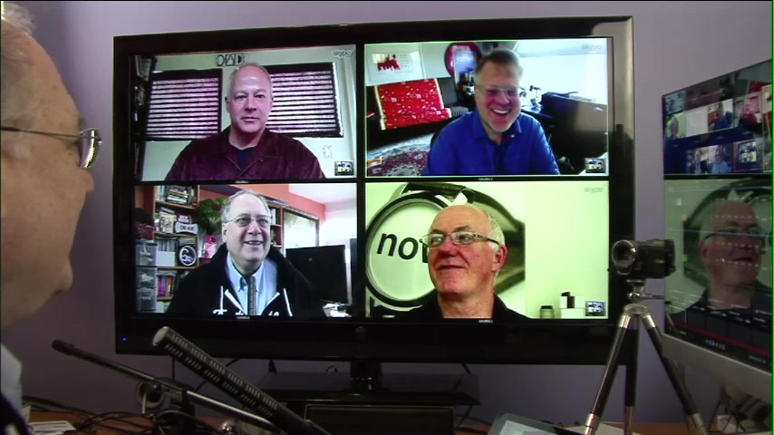Gillmor Gang: Poorly Educated