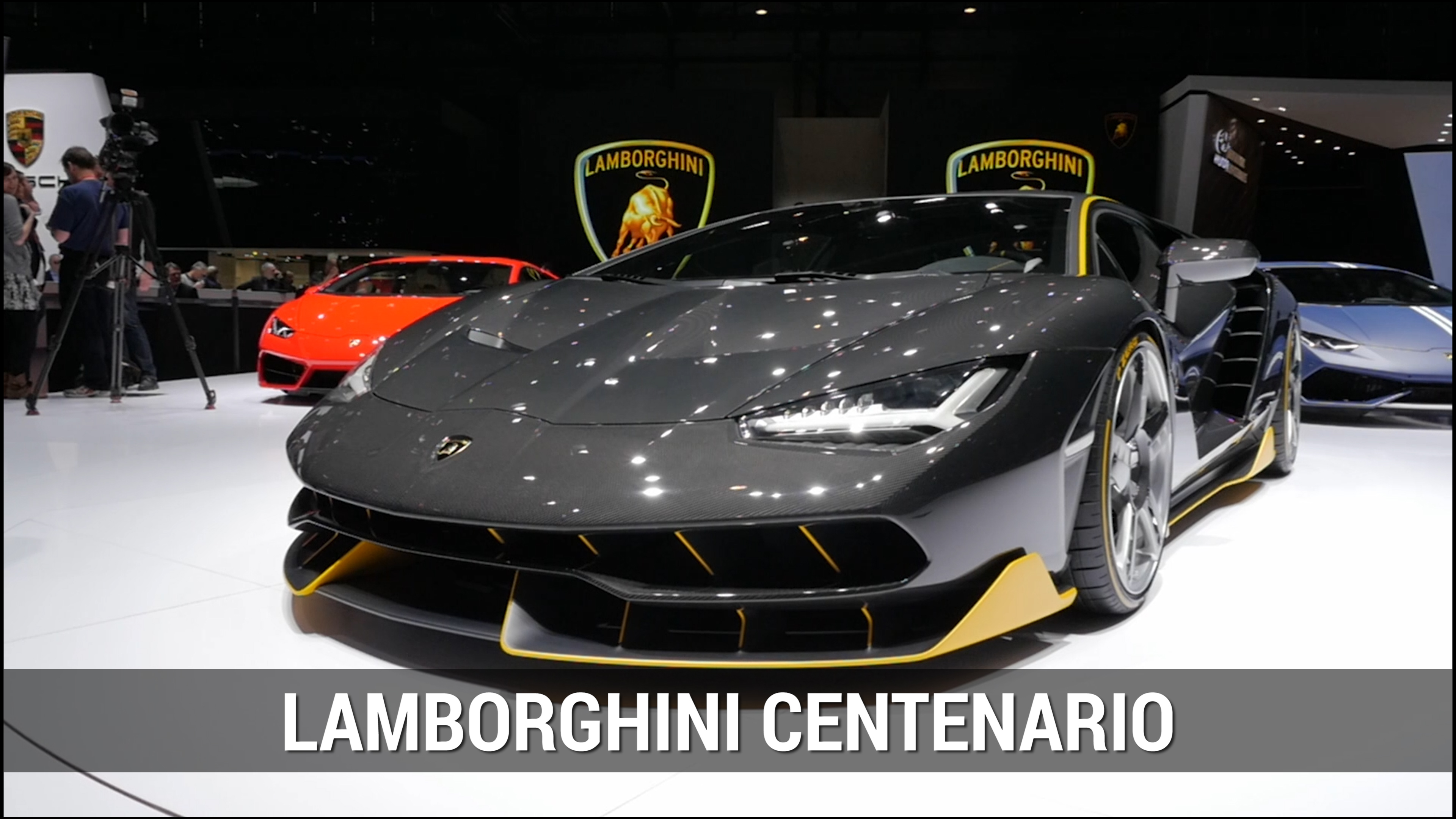 Lamborghini S Next Limited Edition Experimental Supercar Coming