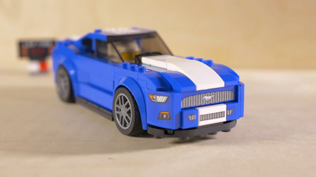 Lego provides one of the cheapest ways to own a Bugatti Chiron