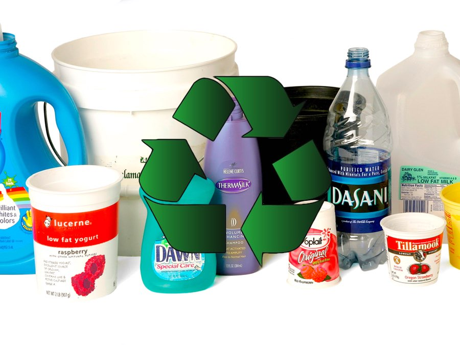 3 Simple Ways to Reduce Plastic Waste