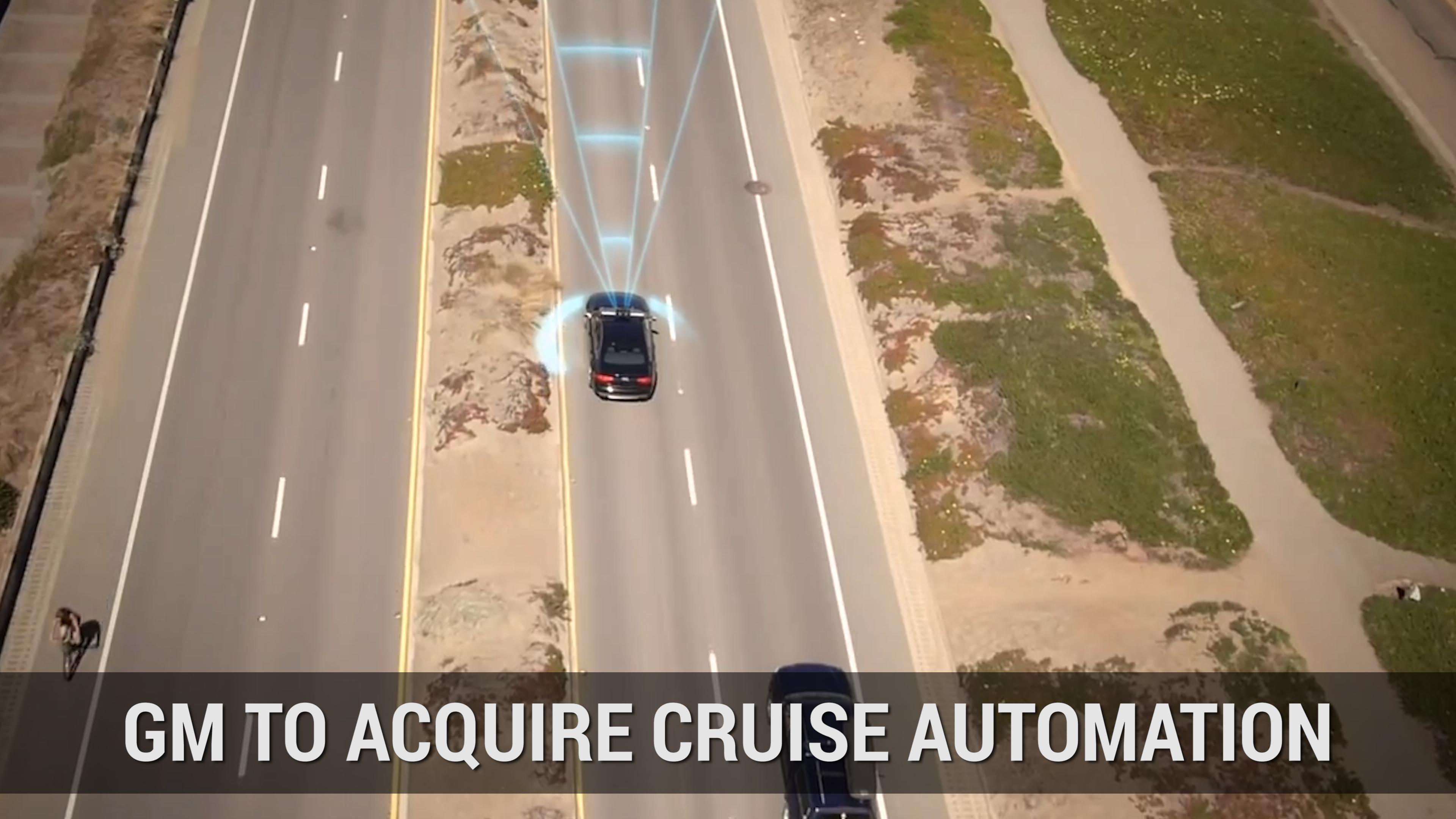 Super Cruise will make 2018 Cadillac CT6 semi-autonomous ...