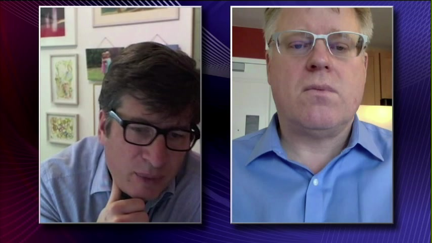 Gillmor Gang: Getting Better