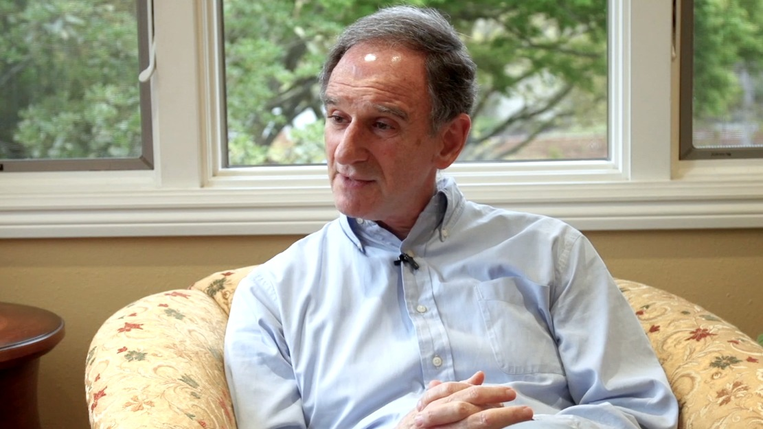 Turing Award Winner Martin Hellman On Cryptography