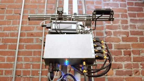 Safety and inspection bot startup Gecko Robotics adds $7