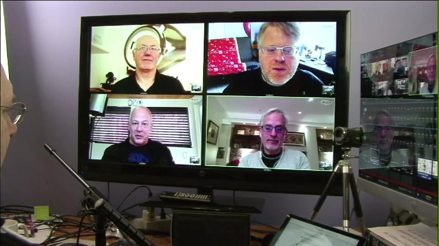 Gillmor Gang: No Flipping