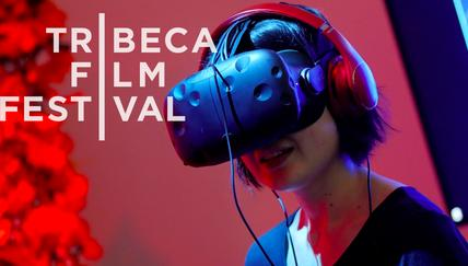 Tribeca's Storyscapes Event Explores Interactive Filmmaking