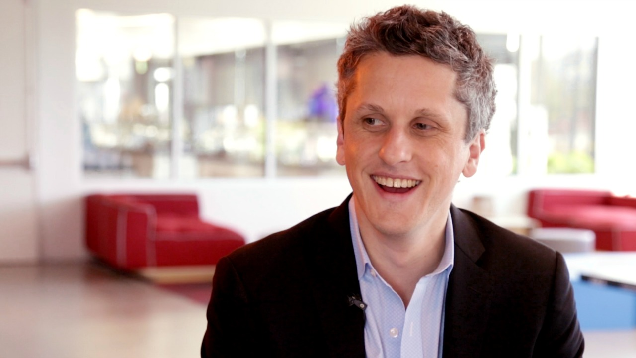 Aaron Levie on the Future of Box