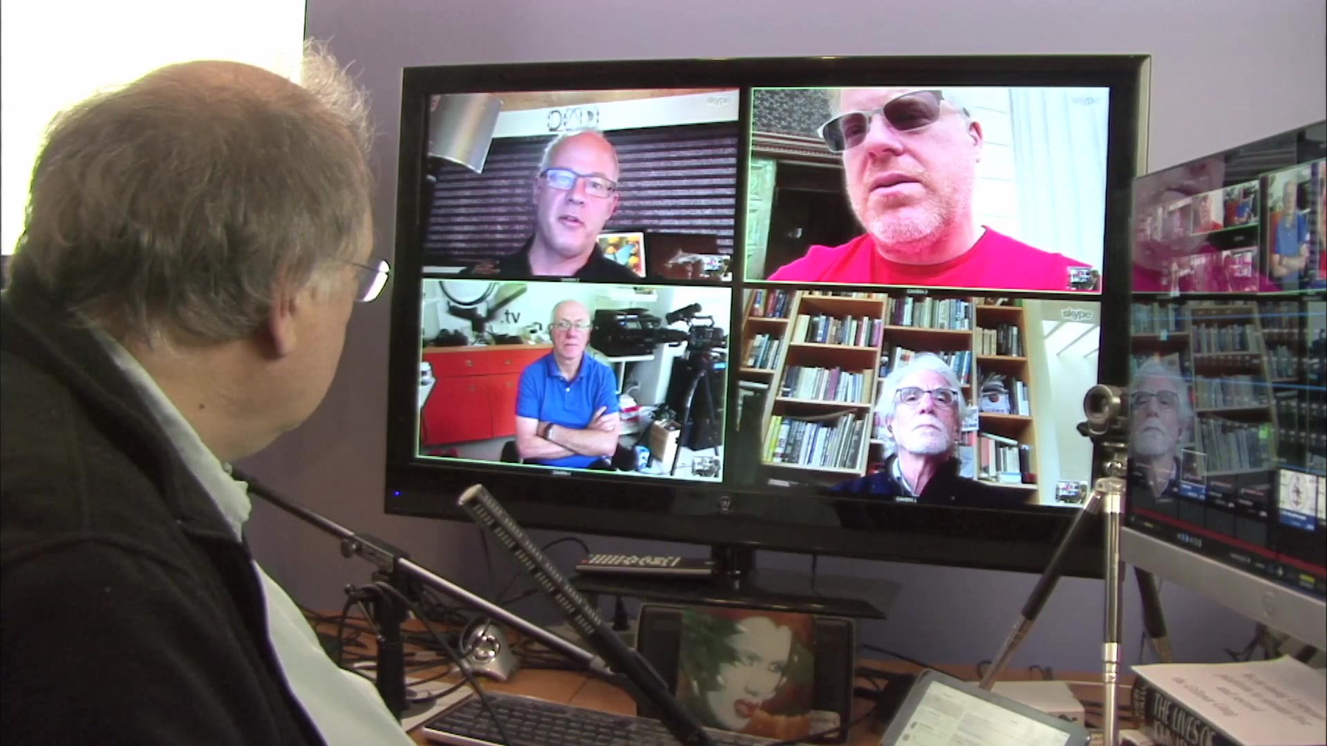 Gillmor Gang: Verbal Agreement