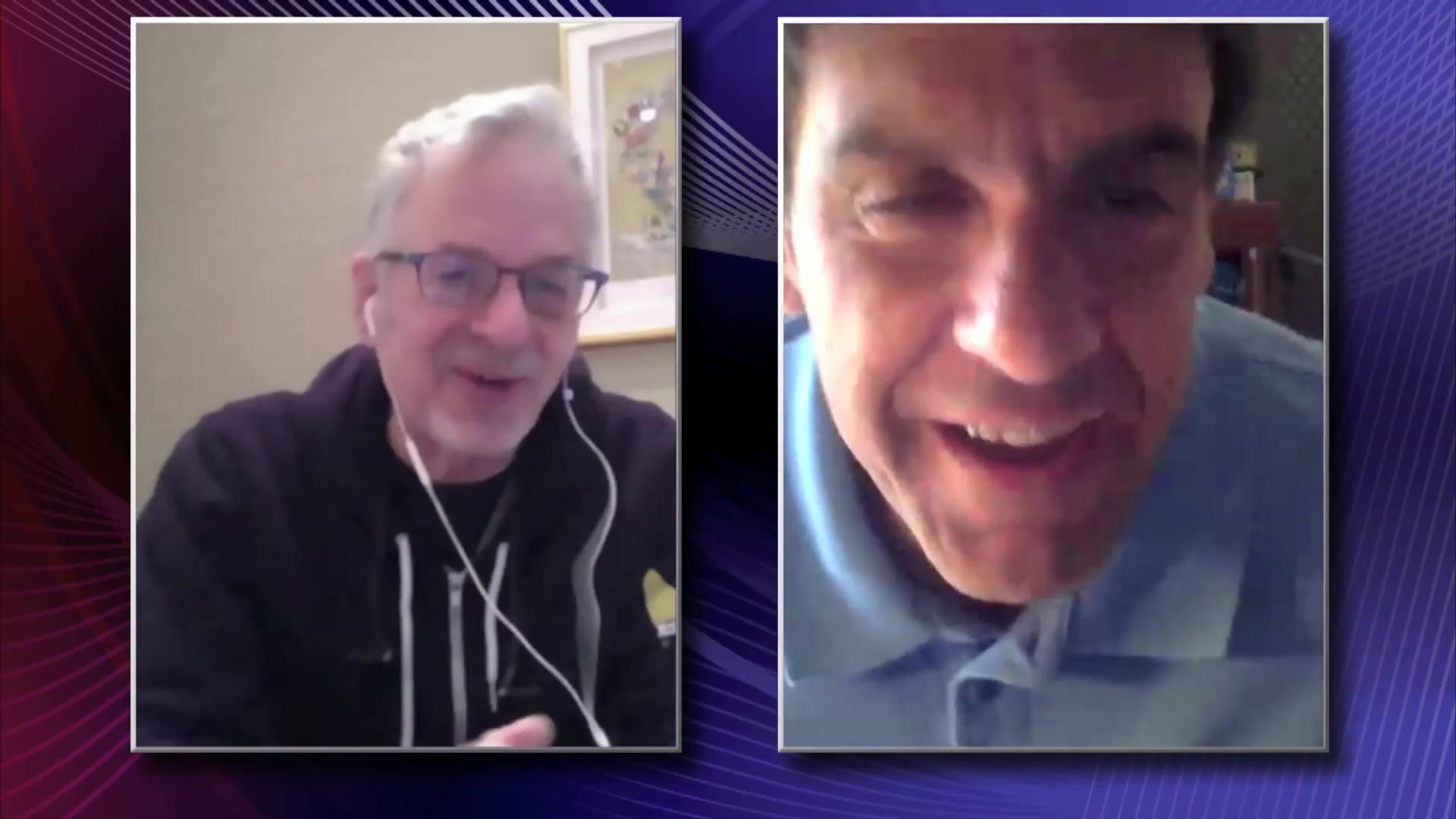 Gillmor Gang: Hold the Lettuce