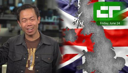 Brexit Hits Financial Markets | Crunch Report