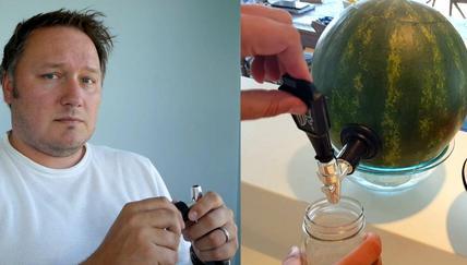 Watermelon Keg Kit | Summer of Doug