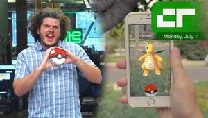Pokémon GO Mania | Crunch Report