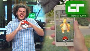 Pokémon GO Mania   Crunch Report