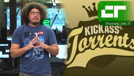 KickAss Torrents Owner Arrested | Crunch Report