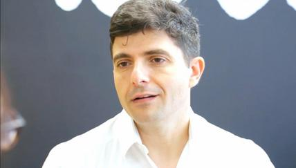 Gett CEO explains why Uber isn't as popular in Europe