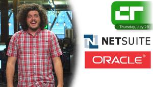 Oracle Buys Netsuite | Crunch Report