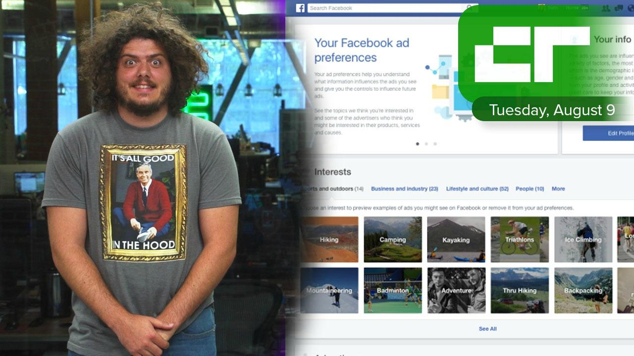 Facebook will bypass Adblockers | Crunch Report