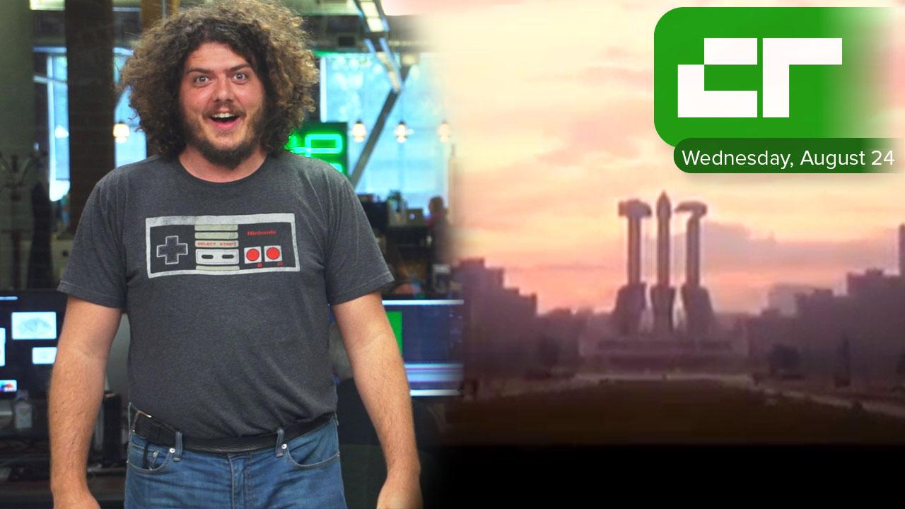 North Korea Netflix Clone | Crunch Report