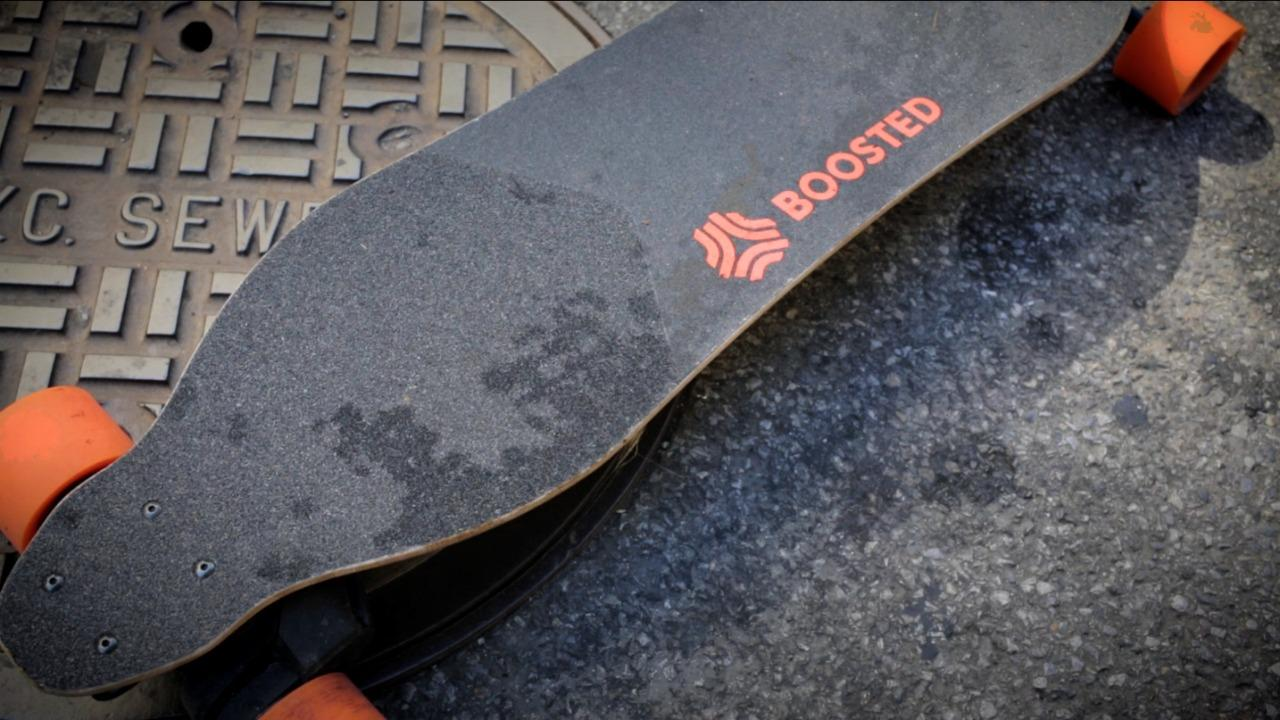 Boosted Board 2 Dual+ Review