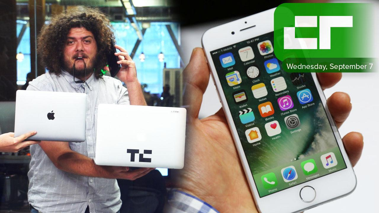 Everything Apple 2016 | Crunch Report