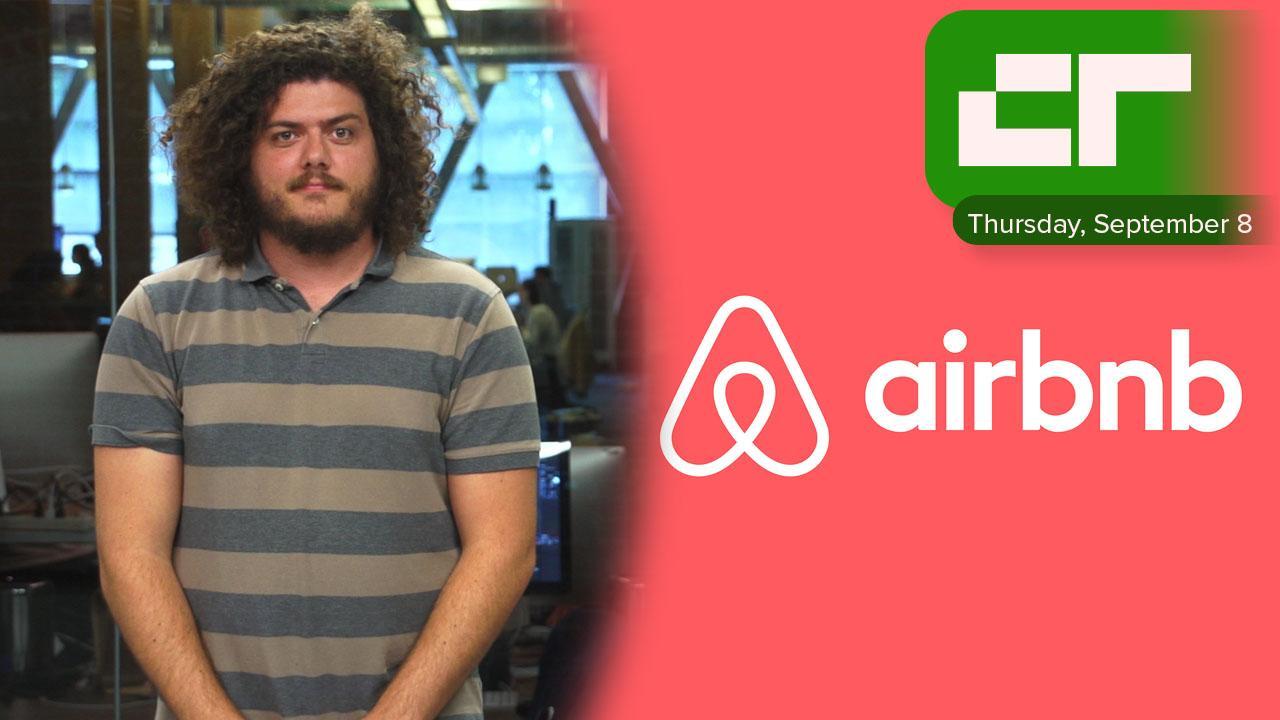Airbnb Fights Discrimination on Platform | Crunch Report