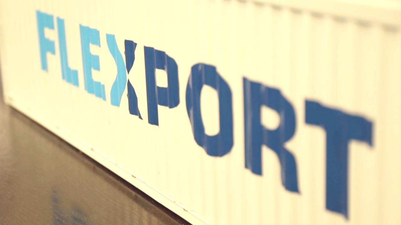 Flexport integrates government data to optimize imports