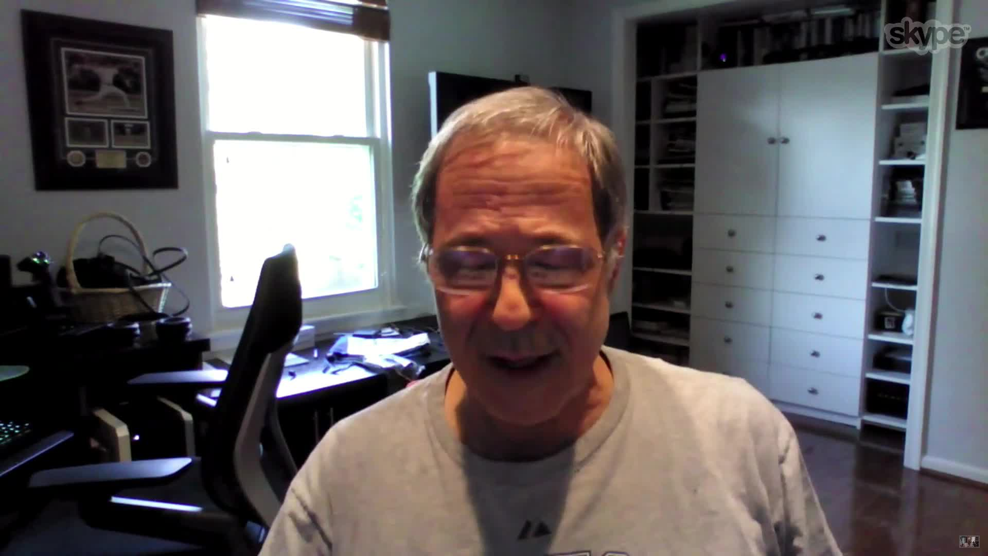 Gillmor Gang: The Enterprise Show