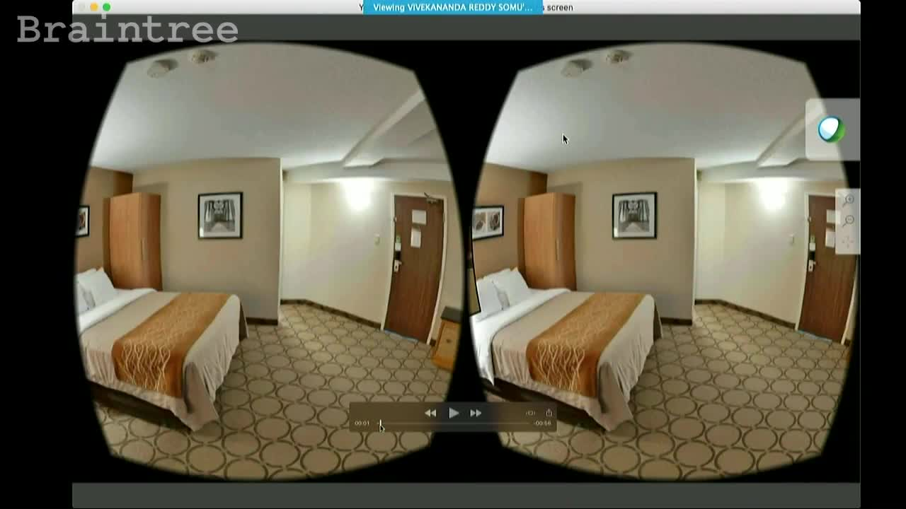 VR-Yoga