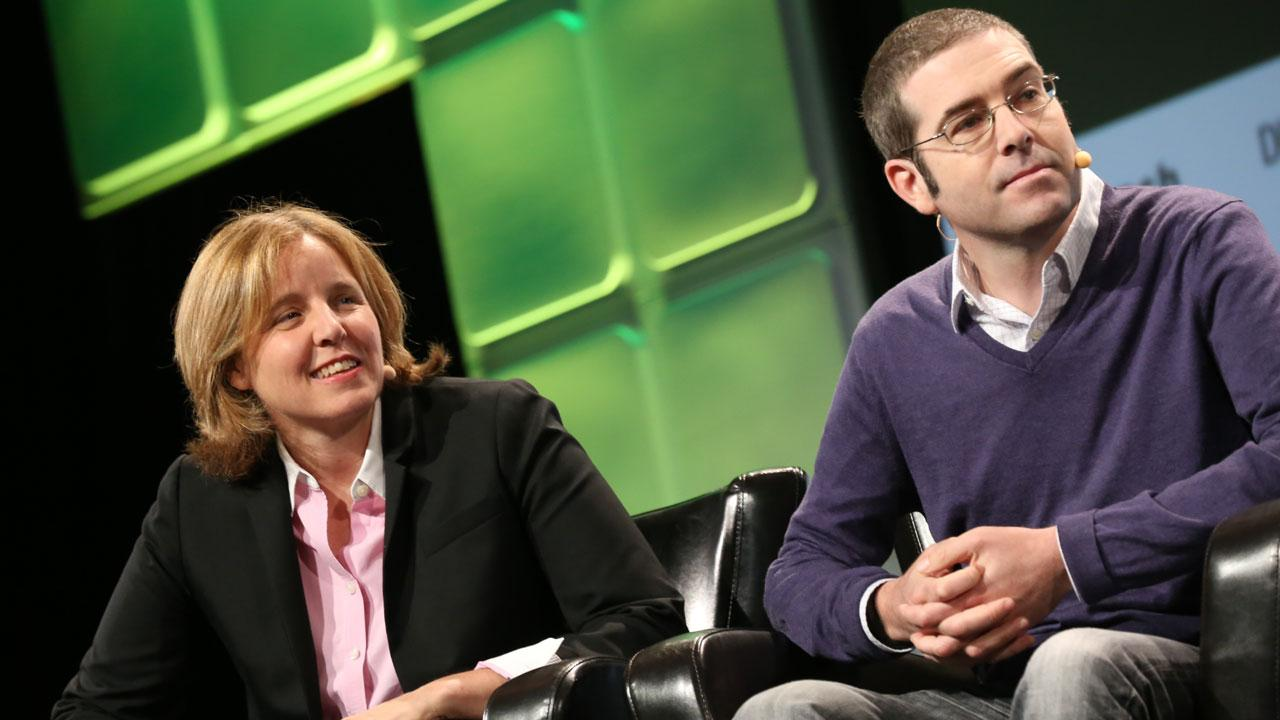 Government as a Service with Megan Smith and Alexander Macgillivray