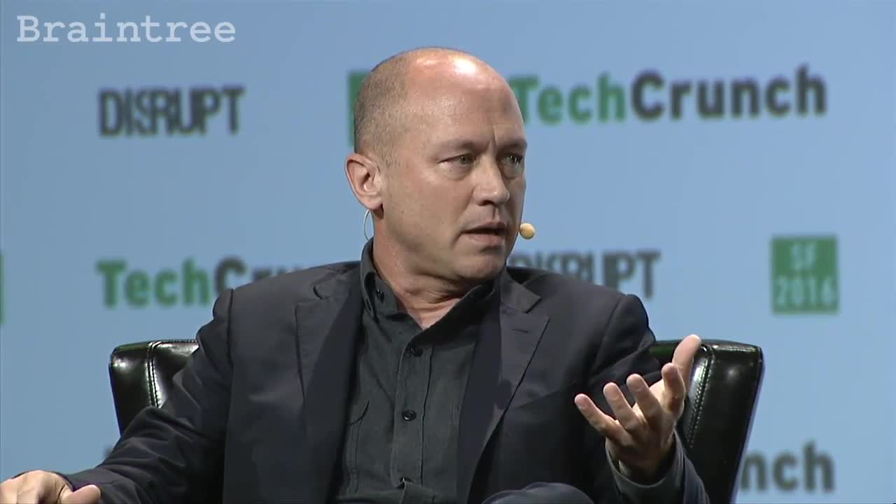 The Hippies Will Always Win: Silicon Valley's Mike Judge