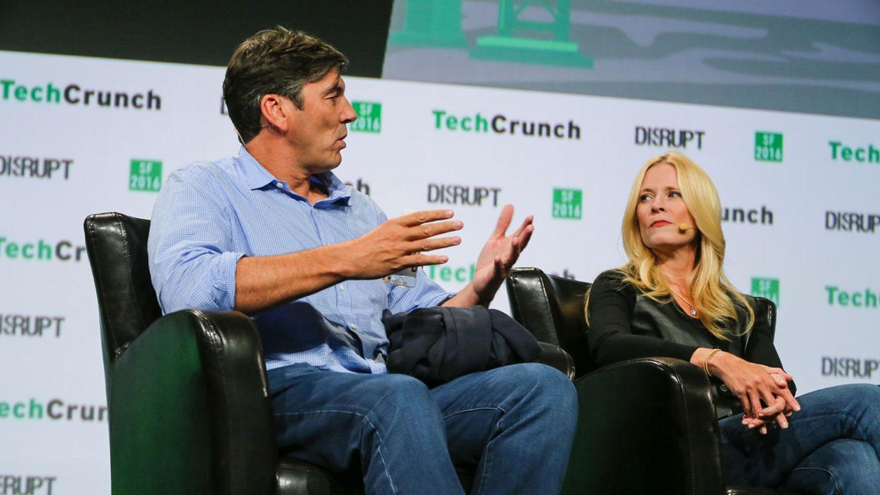 Verizon & AOL's Platform Plays with Marni Walden & Tim Armstrong