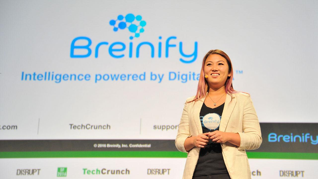 Breinify Solves Personalization