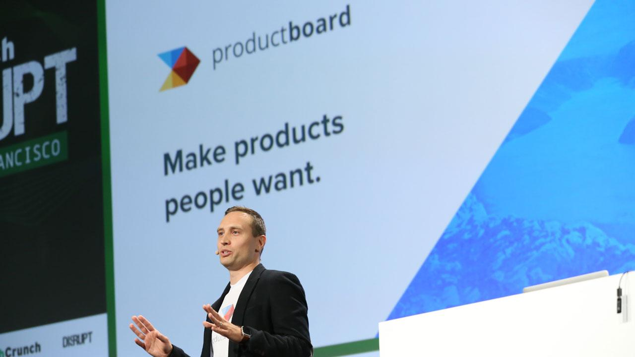 ProductBoard Helps You Make the Right Thing