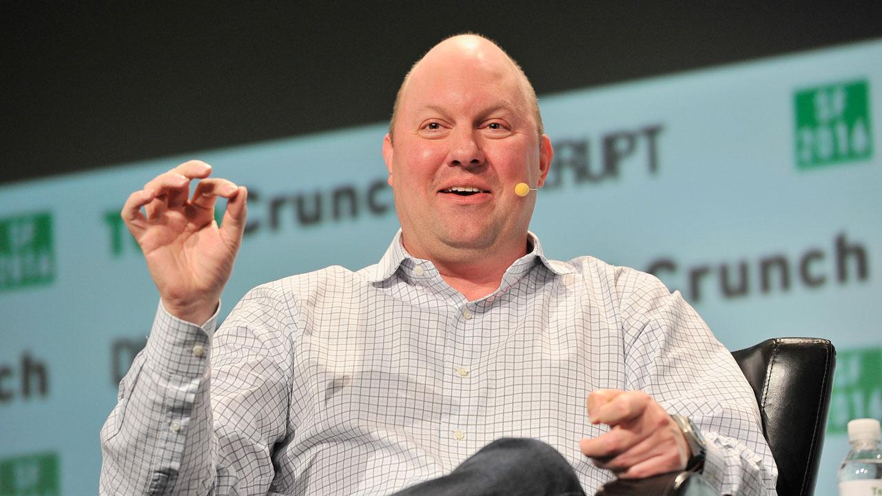 Goals vs Tactics with a16z's Marc Andreessen