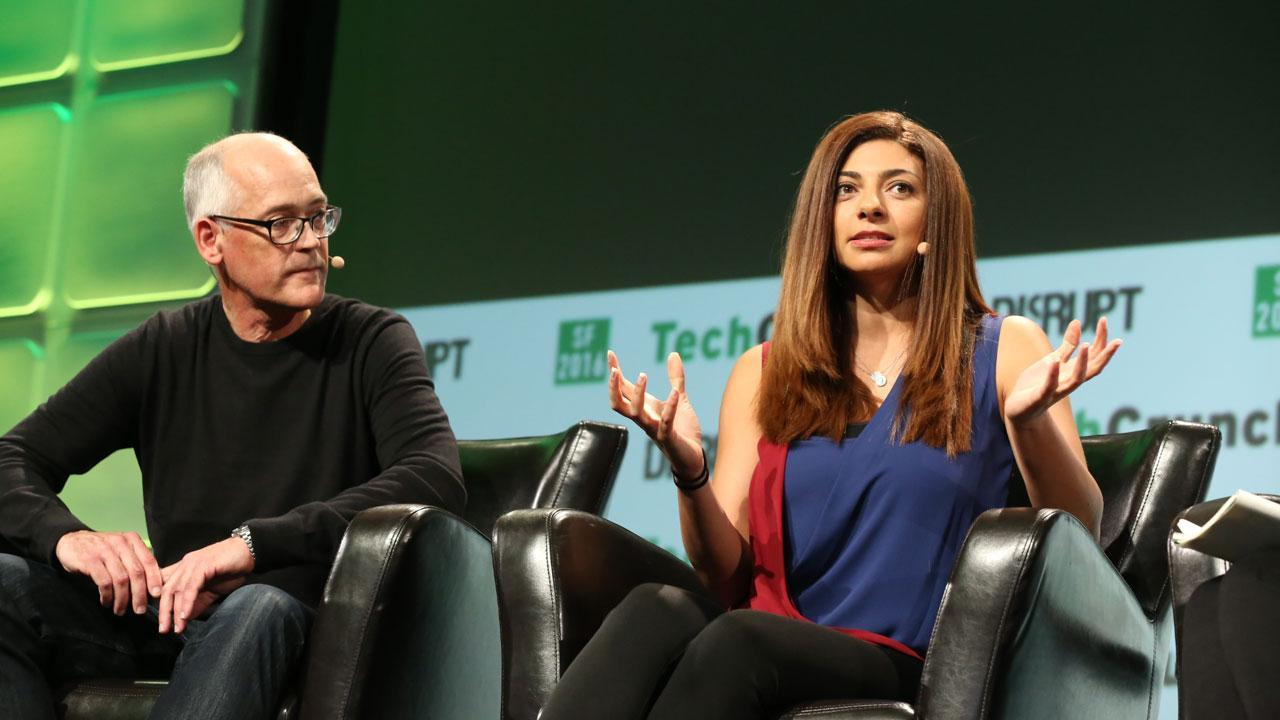 Affectiva's Rana el Kaliouby and Uber's Danny Lange on the Rise of the Machines