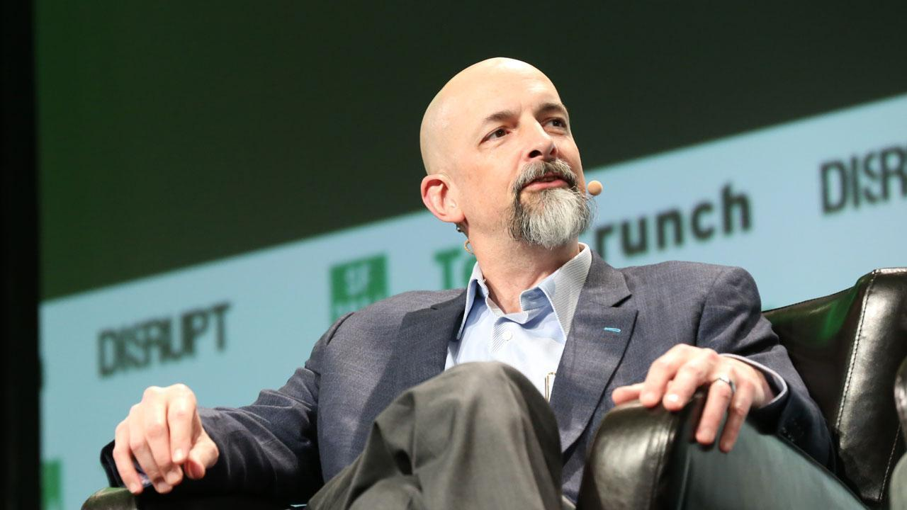 Neal Stephenson Is Tired of Dystopias