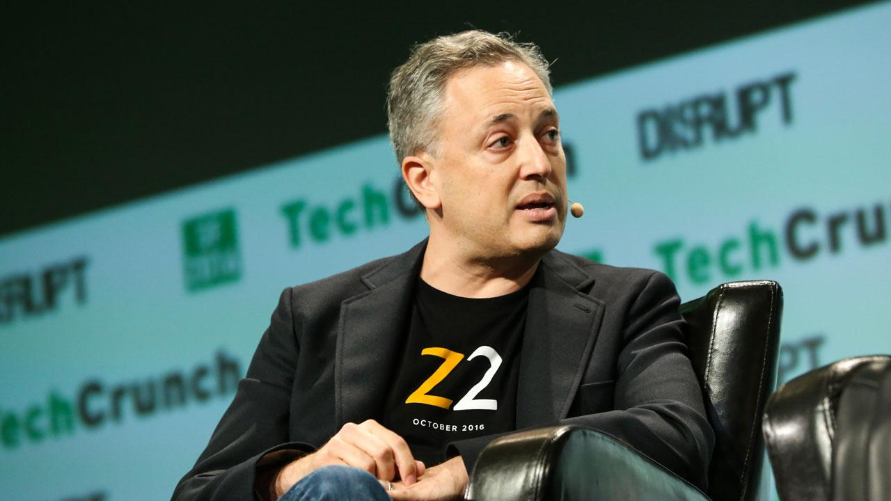 David Sacks of Zenefits on Remaking the Business