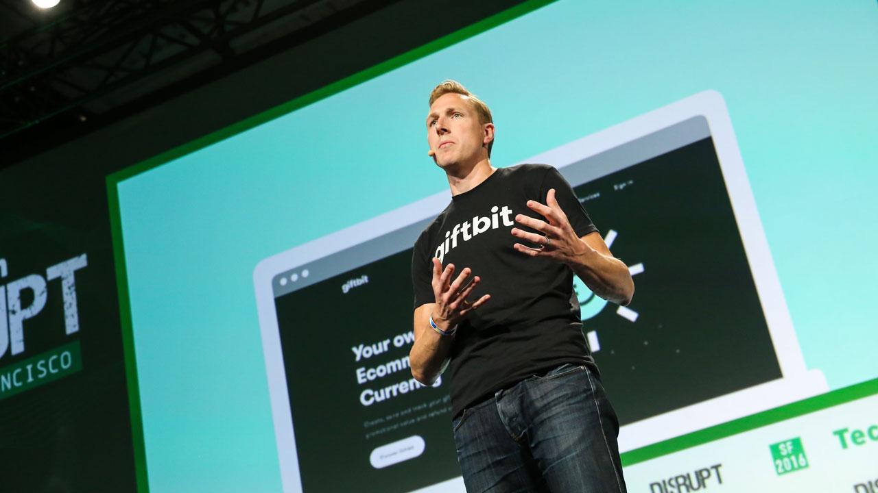 Giftbit: Promo Codes as a Service