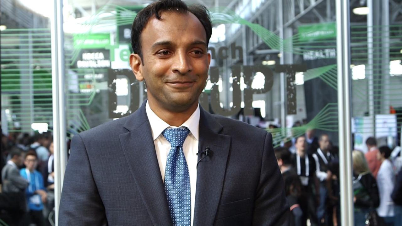 White House Chief Data Scientist DJ Patil on data driven justice