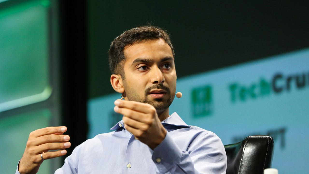 Delivering Success with Apoorva Mehta of Instacart