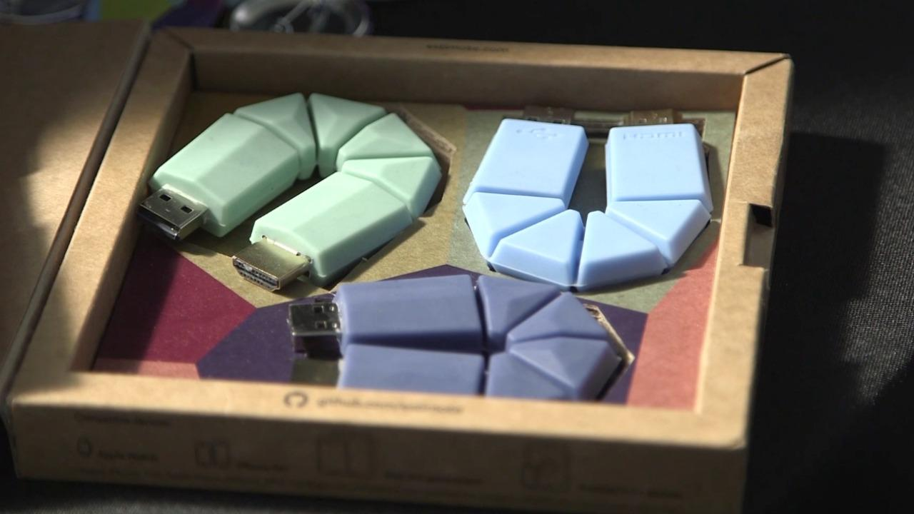 Estimote Mirror turns any TV into a smart beacon