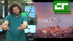 macOS Sierra now available | Crunch Report