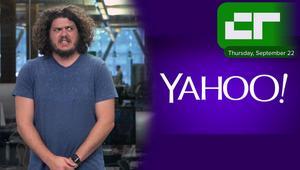 Yahoo confirms huge data breach | Crunch Report