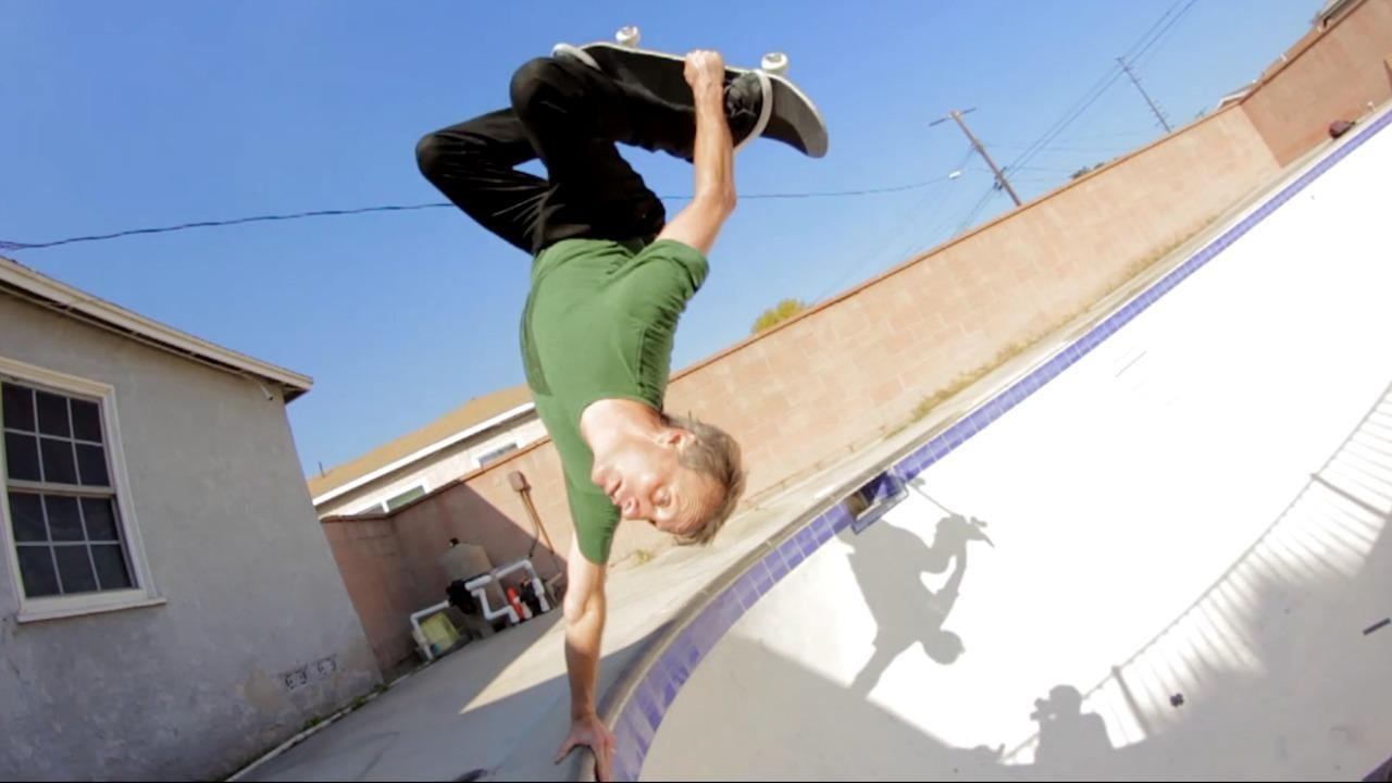 Tony Hawk and Rob Dyrdek: Pro skaters invested in startups