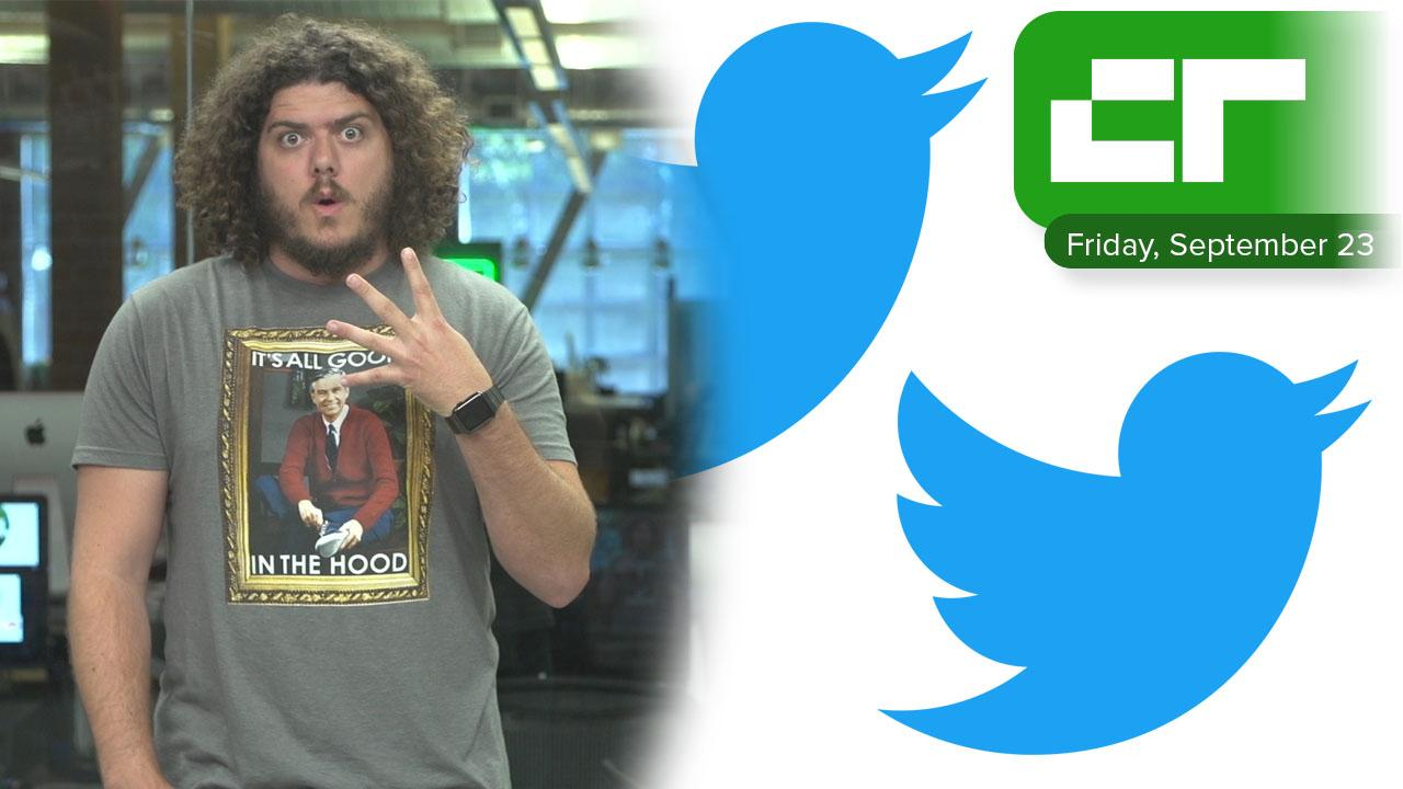 Twitter's four possible buyers | Crunch Report