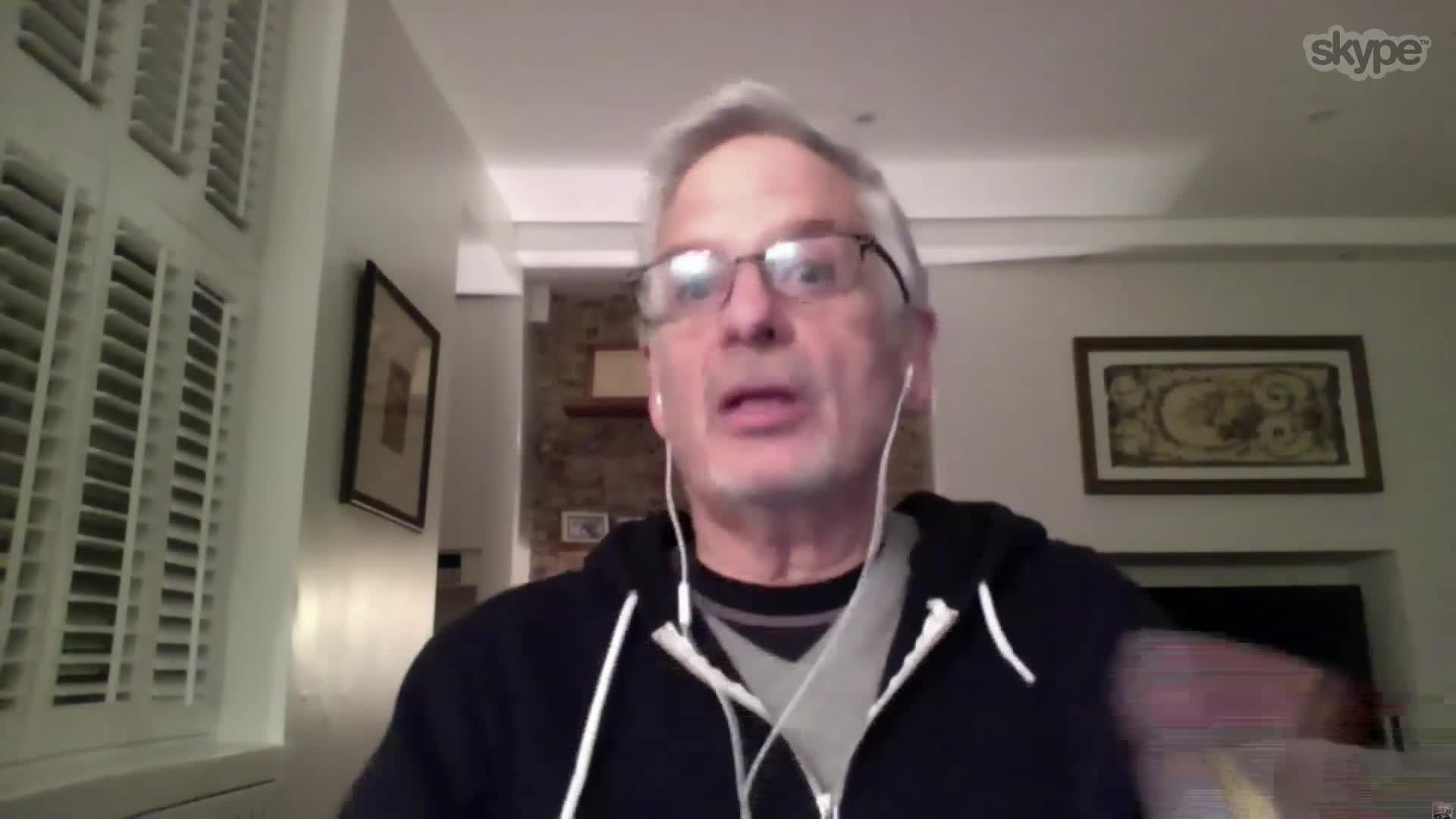 Gillmor Gang: Just A Scratch