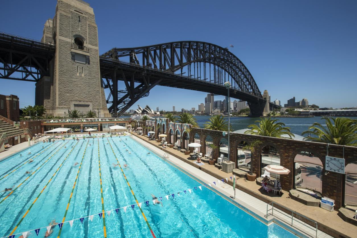 the worlds most beautiful public swimming pools - World S Most Amazing Swimming Pools