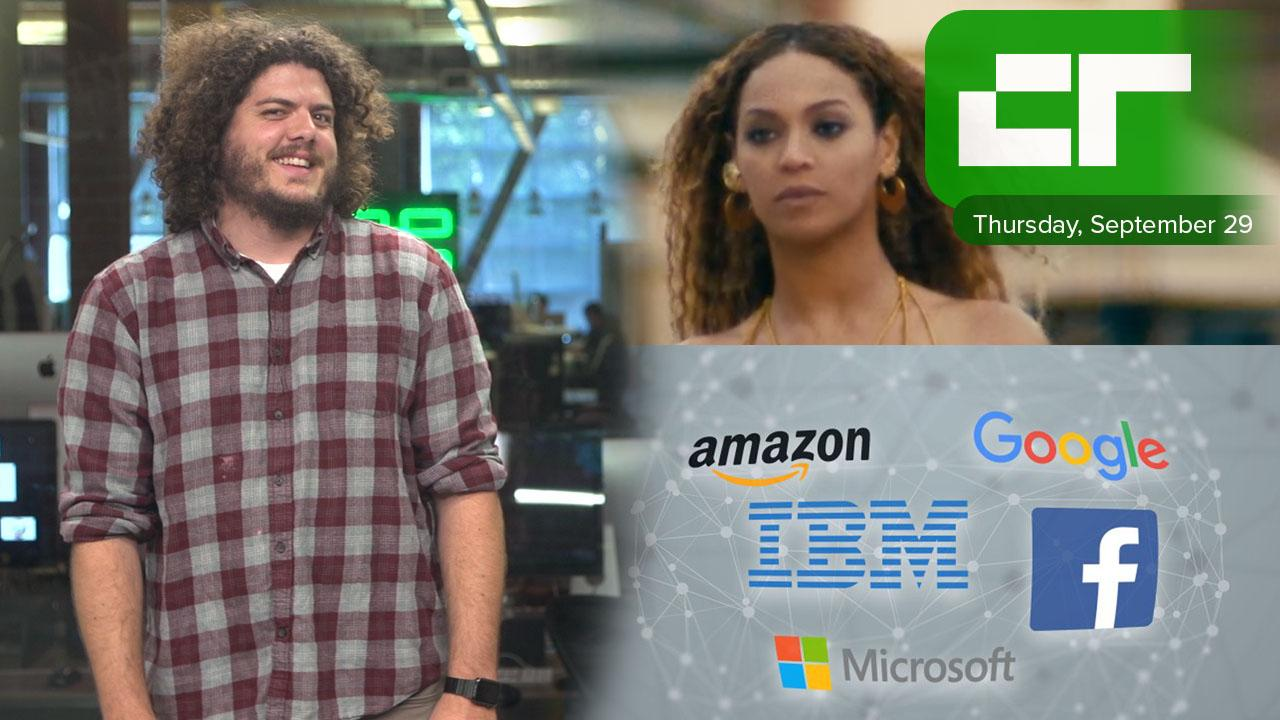 Beyonce, AI Partnerships and Instacart Shopper Boycotts | Crunch Report