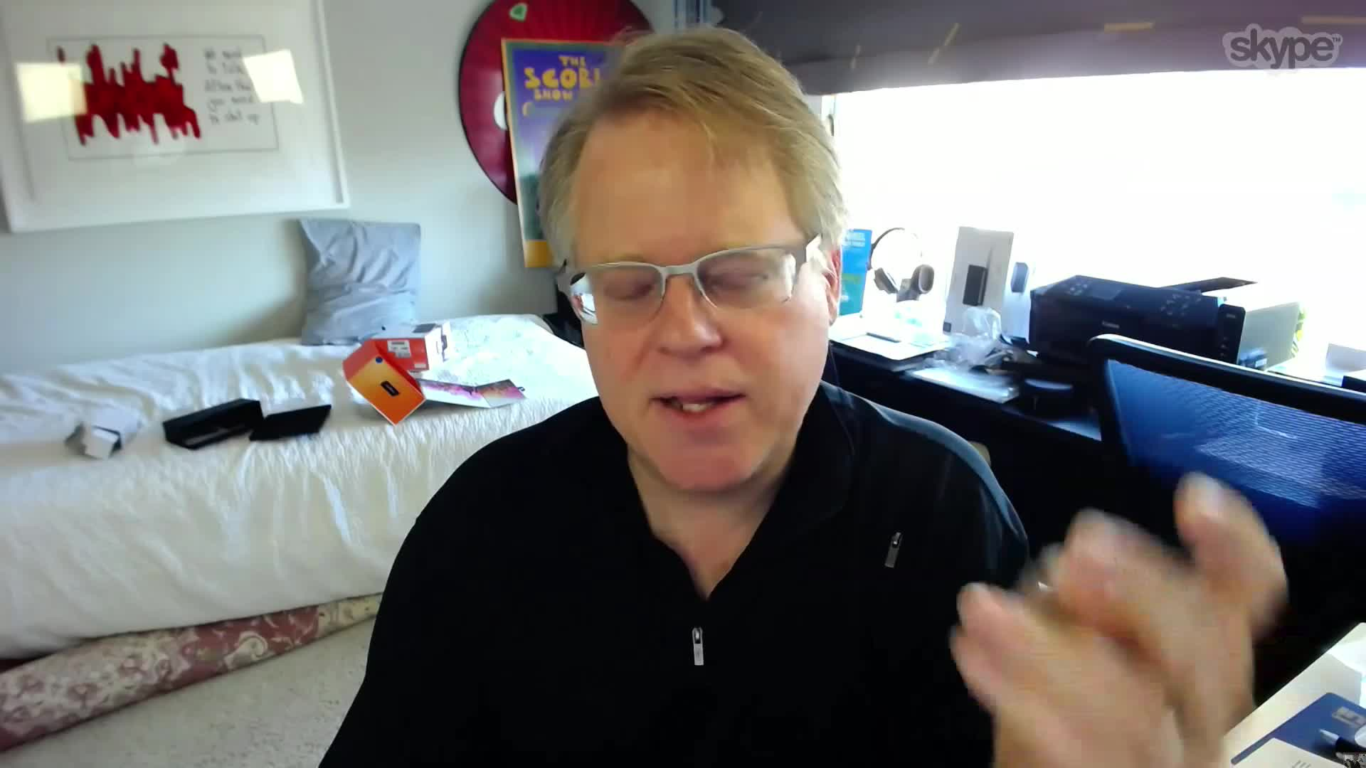 Gillmor Gang: Bait and Switch